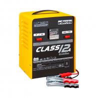 Зарядно устройство за акумулатор DECA CLASS 12A, 130W, 12/24V, 15-140Ah, 230V