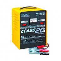 Зарядно устройство за акумулатор DECA CLASS 20A, 300W, 12/24V, 10-250Ah, 230V