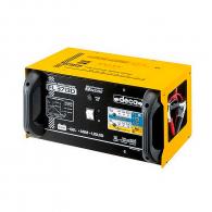 Зарядно устройство за акумулатор FL 3713D, 760W, 6/12/24V, 30-450Ah, 230V