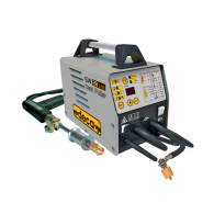 Заваръчен апарат за точково заваряване DECA SW 28 LAB, 2800A, 230V