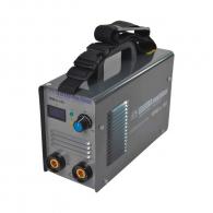 Заваръчен инверторен апарат ELEKTRO MASCHINEN WMEm 180, 20-170A, 230V, 1.6-4.0мм