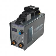 Заваръчен инверторен апарат ELEKTRO MASCHINEN WMEm 200, 20-190A, 230V, 1.6-4.0мм