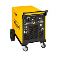 Заваръчен трансформаторен апарат DECA E-ARC 840, 20-380A, 230/400V, 2.0-8.0mm