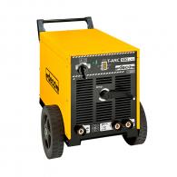 Заваръчен трансформаторен апарат DECA T-ARC 530, 26-280A, 230/400V, 1.6-5.0mm