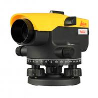 Оптичен нивелир LEICA NA332, увеличение 32x, стандартно отклонение 1.8мм/км
