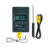 Термометър готварски FERVI T054, обхват от -50°C до +750°C, точност ± 1.0°C