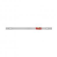 Алуминиев правоъгълен мастар SOLA SLXG 2 250см, с либели и ръкохватки