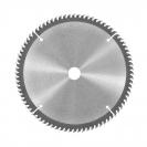Диск с твърдосплавни пластини RAIDER 190/2.4/20 Z=80, за дървесина - small, 172401