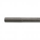 Лопатка HIKOKI 80x300мм, SDS-max - small, 172005