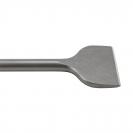 Лопатка MAKITA 80x300мм, SDS-max - small, 172012