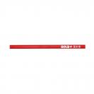 Молив дърводелски SOLA ZB 24см, твърдост на графита HB, липово дърво - small