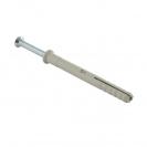 Дюбел пирон FRIULSIDER 62200 10x80мм, със скосена периферия, 100бр. в кутия - small, 138924