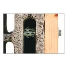 Дюбел с винт с шестостенна глава FRIULSIDER 64101 10x115мм, захват за ключ 13мм, 50бр. в кутия - small, 141186