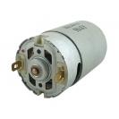 Електродвигател за винтоверт MAKITA 9.6V, 6226D - small, 48456