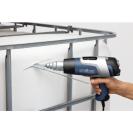 Патрони за топло заваряване STEINEL HART PVC 100гр, за заваряване на твърда PVC-пластмаса - small, 47699