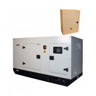 Генератор SENCI SCDE 34YS, 27.0kW, 400/230V, дизелов, трифазен, ATS, AVR