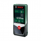 Лазерна ролетка BOSCH PLR 50 C, 0.05-50м, ± 2.0мм - small, 179797