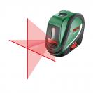 Линеен лазерен нивелир BOSCH Universal Level 2, 2 лазерни линии, 1 лазерна точка, точност 5mm/10m, автоматично - small, 179804
