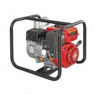 Помпа водна бензинова SENCI SCWP-80, 5.22kW, Q=916l/min, H=30m, 3