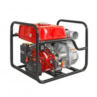 Помпа водна бензинова SENCI SCWP-80E, 5.6kW, Q=950/min, H=32m, 3