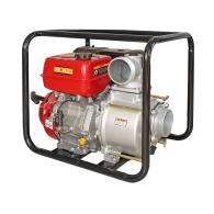 Помпа водна бензинова SENCI SCWT-100, 9.7kW, Q=1133l/min, H=30m, 4