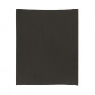 Шкурка на листи SMIRDEX 650 230x280мм P80, за сухо шлайфане на дърво и метал, текстилна основа