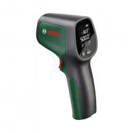 Термометър BOSCH UniversalTemp, обхват от -30°C до +500°C, точност ± 1°C