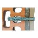 Дюбел с винт с конусна глава FRIULSIDER 64202 8x100мм, захват PZ3, 50бр. в кутия - small, 138962