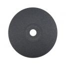 Фибершайба FEN KSF-F 180x22.23мм Р80, за шлайфане на за мрамор, камък и алуминий, черна - small