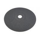 Фибершайба FEN KSF-F 180x22.23мм Р80, за шлайфане на за мрамор, камък и алуминий, черна - small, 37659