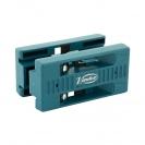 Инструмент за рязане на мебелен кант VIRUTEX AU93, дебелина на канта до 0.6мм, широчина на обрязване 40мм-двустранно - small