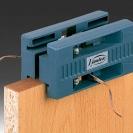 Инструмент за рязане на мебелен кант VIRUTEX AU93, дебелина на канта до 0.6мм, широчина на обрязване 40мм-двустранно - small, 10952
