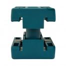 Инструмент за рязане на мебелен кант VIRUTEX AU93, дебелина на канта до 0.6мм, широчина на обрязване 40мм-двустранно - small, 132480