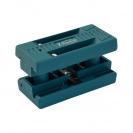 Инструмент за рязане на мебелен кант VIRUTEX AU93, дебелина на канта до 0.6мм, широчина на обрязване 40мм-двустранно - small, 37593
