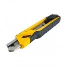 Макетен нож STANLEY 18x180мм, пластмасов корпус, метална глава - small, 96554