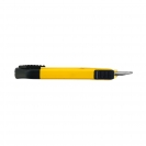 Макетен нож STANLEY 18x180мм, пластмасов корпус, метална глава - small, 96556