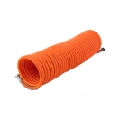 Маркуч спирален за въздух BONEZZI ф6х8мм/10м, с накрайници - small, 141800