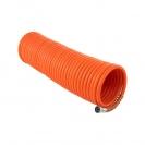 Маркуч спирален за въздух BONEZZI ф6х8мм/10м, с накрайници - small, 141801