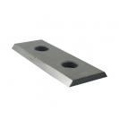 Сменяеми пластини CMT 30х12х1.5мм Z=2, 35°, HWM, F1730-за суха и мокра иглолистна, твърда дървесина - small, 39452