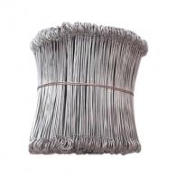 Телчета с куки REUSS-SEIFERT Drahtbinder 1.2х100мм, без покритие