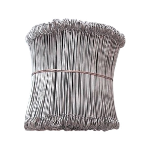 Телчета с куки REUSS-SEIFERT Drahtbinder 1.2х140мм, без покритие