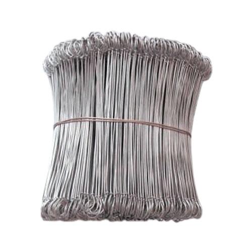 Телчета с куки REUSS-SEIFERT Drahtbinder 1.2х180мм, без покритие