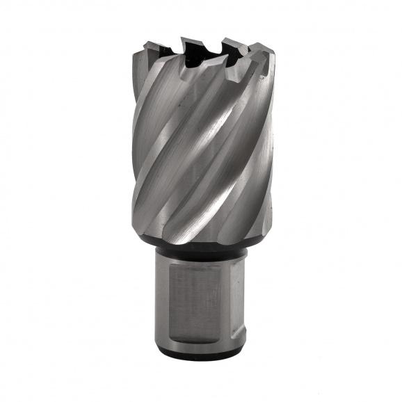 Боркоронa за магнитна бормашина JEPSON 44x30мм, за метал, HSS-Co 8%, захват Weldon 19мм