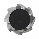 Боркоронa за магнитна бормашина JEPSON 44x30мм, за метал, HSS-Co 8%, захват Weldon 19мм - small, 22500