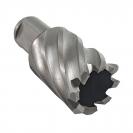 Боркоронa за магнитна бормашина JEPSON 44x30мм, за метал, HSS-Co 8%, захват Weldon 19мм - small, 22501