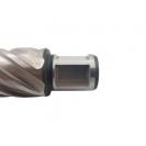 Боркоронa за магнитна бормашина JEPSON 44x30мм, за метал, HSS-Co 8%, захват Weldon 19мм - small, 23167