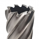 Боркоронa за магнитна бормашина JEPSON 68x30мм, за метал, HSS-Co 8%, захват Weldon 32мм - small, 23339