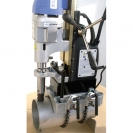 Бормашина с магнитна стойка JEPSON MAGPRO 75/4S, 1800W, 210-530об/мин - small, 119368