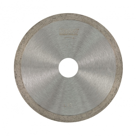 Диск диамантен DIMO 400х2.2х60/25.4мм, за гранитогрес, фаянс, теракот, гранит, мрамор, камък, тухли, порцелан