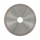 Диск диамантен DIMO 400х2.2х60/25.4мм, за гранитогрес, фаянс, теракот, гранит, мрамор, камък, тухли, порцелан - small
